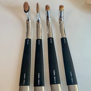 Artis eye brush set